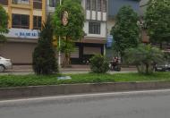 Hạ chào 1.5 tỷ, nhà mp Nguyễn Văn Cừ, cho thuê 30tr/th, 95m, mt4.5m, còn 11.5 tỷ