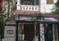 Bán nhà riêng tại Đường Ngọc Lâm - Quận Long Biên - Hà Nội