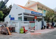 Bán nhà mặt tiền đường Tân Trào , gần biển Nha Trang