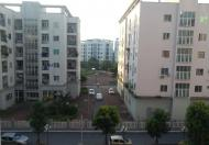 Bán căn góc chung cư Valencia giá rẻ nhất Việt Hưng.
