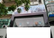Bán nhà mặt phố Chùa Bộc Đống Đa 100m MT 4.5m 22 tỷ mặt phố kinh doanh Vip.