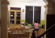 Cho thuê nhà mặt phố Nguyễn Ngọc Nại, thanh xuân 5 tầng 100m 46 tr, thang máy