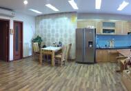 NỘI THẤT CỰC ĐẸP GIÁ YÊU THƯƠNG!!CC bán căn hộ 73,6m2; 2PN,2WC tầng 11 tại CT12 Kim Văn Kim Lũ