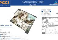 Tôi đang cần bán gấp căn hộ hoa hậu số 05 tầng 18 dự án PCC1 Thanh Xuân 097.7557.682