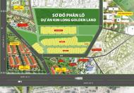 Nhà đất Bình Dương, bán đất nền Bình Dương/ dự án Goldden land