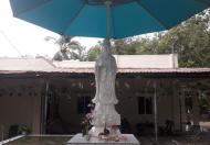 Cần bán nhà đất diện tích 3100m2 thổ cư 400m2 có nhà rộng 100m2,Tại Ấp Phước Tây, Xã Phước Thạnh, Huyện Gò Dầu, Tỉnh Tây Ninh .