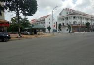 Nhà đất Cần Thơ - Bán nhà 1 trệt 2 lầu mặt tiền đường A6 KDC Hưng Phú 1, Hưng Phú, Cái Răng, Cần