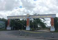 Bán rẻ lấy vốn lô đất thổ  tại KDC Cửu Long , đường Nguyễn Văn Linh , Cần Thơ
