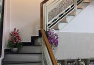 Nhà Phạm văn Chiêu, Gò Vấp, 60m2, 4 tầng giá chỉ 4.2 tỷ