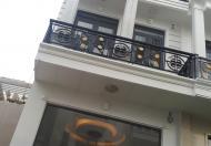 Bán nhà phố 1 trệt 3 tầng 6pn hẻm ôtô, Quang Trung p8 Gò Vấp. Giá 5.8 tỷ. Lh: 0902043039.