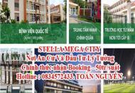 STELLA MEGA CITY - Nơi An Cư Và Đầu Tư Lý Tưởng - Liên hệ: 0834572433