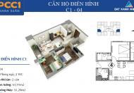 Tôi đang cần bán gấp căn hộ hoa hậu số 04 tầng 18 dự án PCC1 Thanh Xuân 097.7557.682