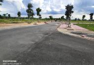 Đất sổ riêng, thổ cư 100% Tam Phước, giá sập sàn 750tr mặt tiền đường 14m