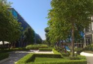 Bán liền kề FLC Đại Mỗ, 96,6m2, hướng Đông Nam, View vườn hoa - LH: 0988848242