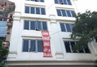 Bán Nhà Mặt Phố Phan Văn Trường, Cầu Giấy, Chợ Nhà Xanh 70m2, 5 Tầng, Gía 18.5 Tỷ.
