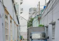 Nhà HXH 150m2, Tân hương Tân phú  - 11.6 TỶ