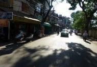 Cho thuê nhà 60m2x5 tầng, mặt tiền 6m mặt phố Mỗ Lao