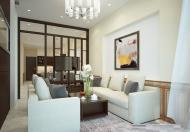 Bán nhà 4 tầng phố Vĩnh Phúc, Ba Đình, nhà đẹp, 45m2 giá 4.4 tỷ, lh: 0967879283.