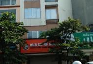 Cho thuê nhà 70m2x5 tầng, mặt tiền 6m mặt phố Mỗ Lao