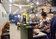 Bán nhà mặt phố Chính Kinh, Thanh Xuân Lô góc, view Chung cư, KD đỉnh. 75m2 giá 10.4 tỷ Lh.0971592204
