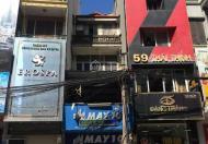 Cho thuê nhà 65m2x1 tầng, mặt tiền 6.5m mặt phố Tô Hiệu