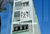 Bán nhà Hoàng Sâm, 60m2, 5 tầng, ô tô đỗ cửa, giá bán vô cùng rẻ.