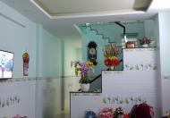 Định cư nước ngoài bán gấp nhà 3 tầng, Trần Quang Diệu, Quận 3, hẻm xe hơi, 48m2 chỉ 6.X tỷ