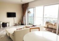 Căn hộ cao cấp tòa A3 dự án Vinhomes Gardenia. DT 52m, 1 ngủ, full đồ, giá 14 tr/th. LH 0866416107