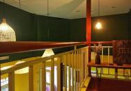 Bán nhà Định Công Hạ 40m2 x 2 tầng, giá 2.1tỷ.Đậm chất nghệ thuật.