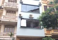 cho thuê nhà Hoàng Quốc Việt 4 tầng 60m có 7pn – 7 Đh