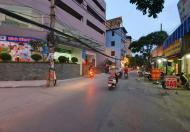 Nhà 35m2 - 4 tầng cuối đường nguyễn khuyến hà đông giá 2.2 tỷ LH 0868196626
