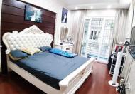 Chính chủ bán nhà Kim Mã Gần Vạn Bảo 50m2 5 tầng, 3 mặt thoáng, nội thất đẹp long lanh, nhỉnh 4 tỷ
