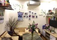 Bán gấp căn hộ full đồ trong tháng 2PN, 2WC, 56m2 tại HH1B Linh Đàm