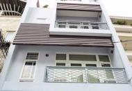 Bán nhà 3 lầu Nguyễn Thiện Thuật P2 Q3 diện tích 3.3x12m giá 7.7 tỷ. LH: 0919402376.