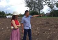 Đất khu dân cư, MT Bảo Quang, thổ cư 100%, sổ hồng riêng, tặng 2 chỉ vàng 9999/Nền