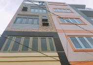 Nhà Phú Nhuận 55m2, HXH , Sổ Hồng Vuông Đét Giá 7,3 tỷ