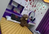 Bán căn hộ đầy đủ nội thất chỉ cần dọn đến ở ngay với 3PN, 2WC tại HH Linh Đàm