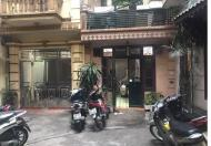 Bán Nguyễn Thái Học 32mx4 tầng mặt tiền 3.7m giá 3.8 tỷ 100 ra phố