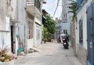 Bán nhà rẻ hẻm xe hơi Trương Đăng Quế, Gò Vấp, 80m2, giá 6,5 tỷ