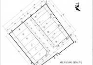 Landcom Diamond - Nhà phố bậc nhất quận Hà Đông - Chỉ với 5tỷ sở hữu ngay căn 62m2 có chỗ để ô tô LH 0942288588