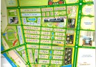 Cần bán 1 cặp đất nền biệt thự HIMLAM KÊNH TẺ QUẬN 7 vew hồ sinh thái quận 7 lh 090.13.23.176