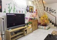 Biệt thự mini đường Trần Quốc Toản, quận 3, 66m2, giá 6.4 tỷ.