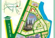 Bán nền biệt thự A108 Nghĩ Ngơi Giải Trí P. Tân Phong Q7
