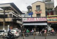 Cho thuê nhà đẹp nhất tuyến đường Cao Thắng Cho thuê nhà Cao Thắng, Phường 3, Quận 3.  Diện tích: 4x20m