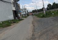 Đất mặt tiền Bùi Hữu Nghĩa, xã Tân Hạnh SHR LH:0915476686