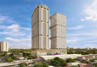 Bán xuất ngoại giao VIP ưu đãi giảm 400tr, chọn căn tầng 2 PN tại Discovery Complex 302 Cầu Giấy