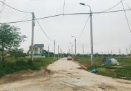 Bán đất đấu giá Lỗ Đòng – Bồ Cóc, Đại Đồng, Thạch Thất, Hà Nội, gần sát mặt đường tỉnh lộ 419, 10 triệu/m2