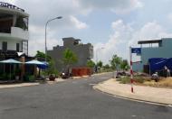 Ngân hàng Sacombank thanh lý 7 nền giá 780tr-110m2  KDC Gia Phú – xã Phạm Văn Hai – Bình Chánh