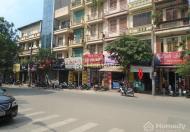 Mặt phố Trương Định, Hai Bà Trưng, kinh doanh đỉnh, DT 122m2, mt 5.5m, 17.9 tỷ.