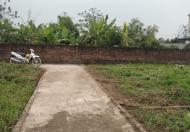 Bán diện tích 34m2 đất sổ đỏ ngõ 21 Thôn Thượng PHúc, xã Tả Thanh Oai, Thanh Trì gía 560tr